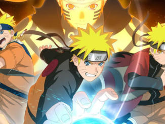 Naruto Shippuden Ultimate Ninja Storm Trilogy in arrivo per Switch