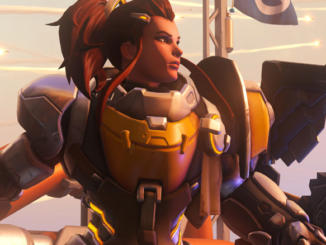 Overwatch: Brigitte ora disponibile