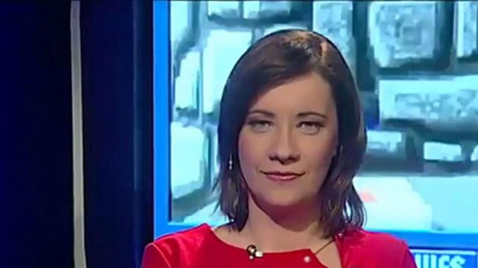 Polonia: giocano in diretta a Wolfenstein durante il notiziario