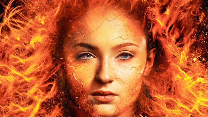 Rinviati X-Men: Dark Phoenix e The New Mutants