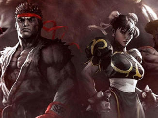 Street Fighter V Arcade Edition - Recensione