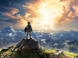The Legend of Zelda: Breath of The Wild vince gli Italian Video Game Awards