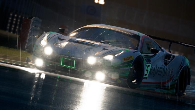 Assetto Corsa Ultimate Edition ora disponibile