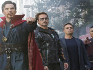 Avengers: Infinity War - nuova featurette dal film