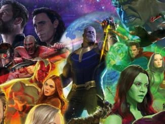 Avengers: Infinity War registra un Box Office da record