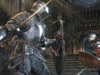 Dark Souls: Remastered rinviato su Switch