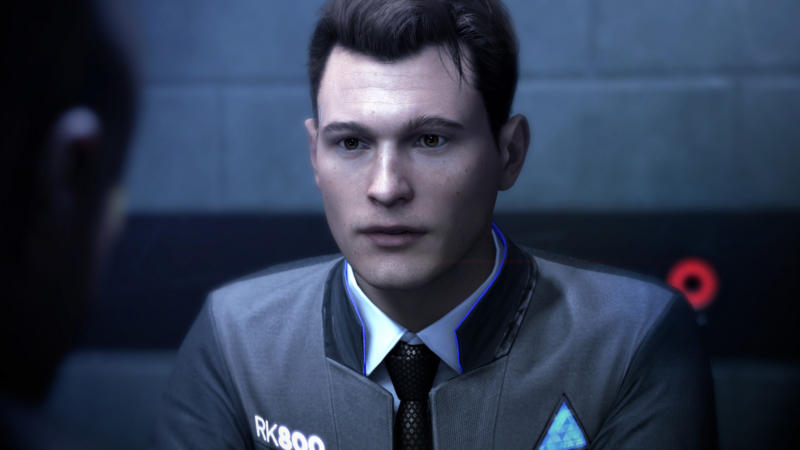 Detroit: Become Human entra in fase gold