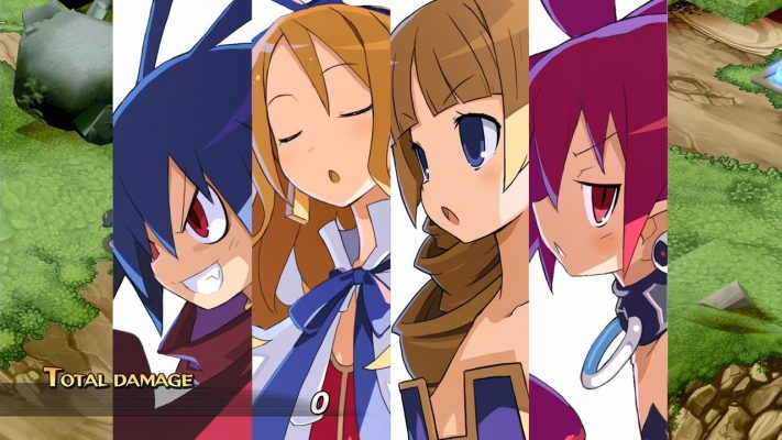 Disgaea 1 Complete in arrivo su Switch e PlayStation 4