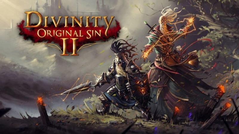 Divinity: Original Sin II disponibile da agosto