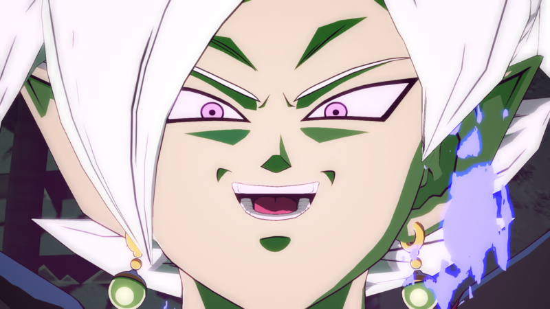 Dragon Ball FighterZ: annunciato il DLC Fused Zamasu