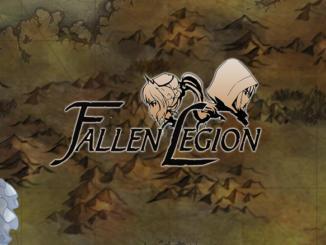 Fallen Legion: Rise to Glory - svelato un nuovo trailer