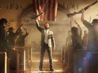 Far Cry 5 registra un record nel Regno Unito