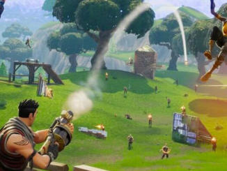Fortnite Mobile disponibile per dispositivi iOS