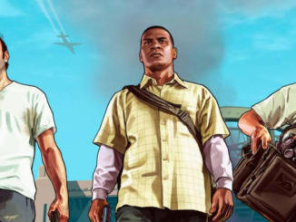 Grand Theft Auto V Premium Online Edition disponibile