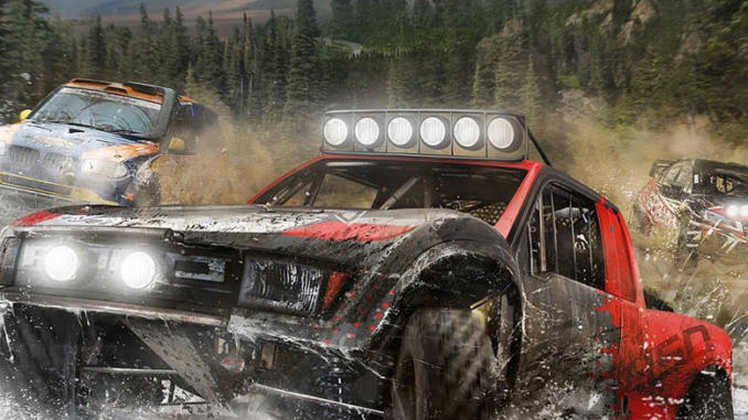 Gravel: disponibile il DLC King Of Buggies