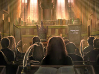 Harry Potter: Hogwarts Mystery disponibile oggi
