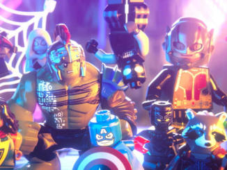LEGO Marvel Super Heroes 2: disponibile il DLC Runaways
