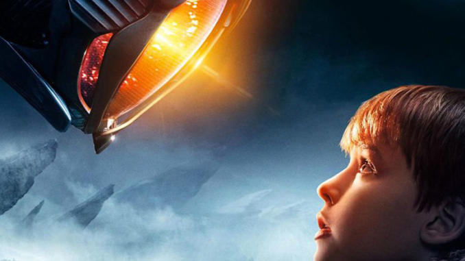 Lost in Space - Recensione