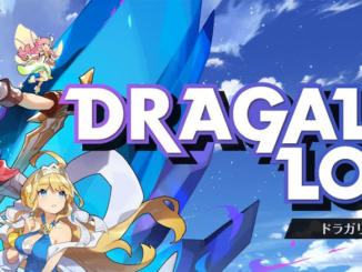 Nintendo annuncia Dragalia Lost per dispositivi mobile