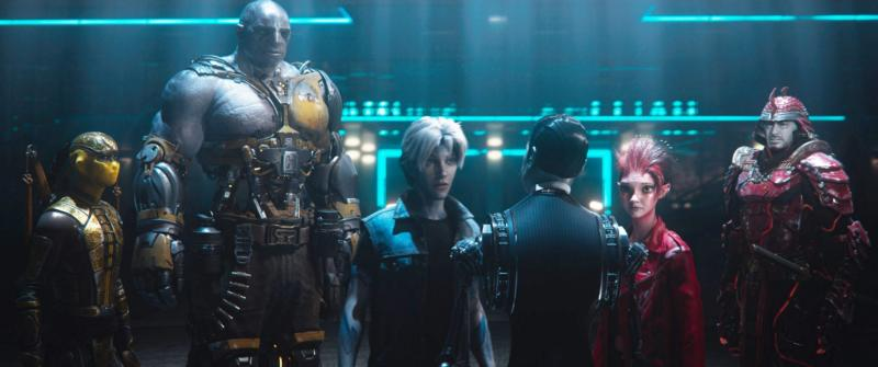 Ready Player One - Recensione