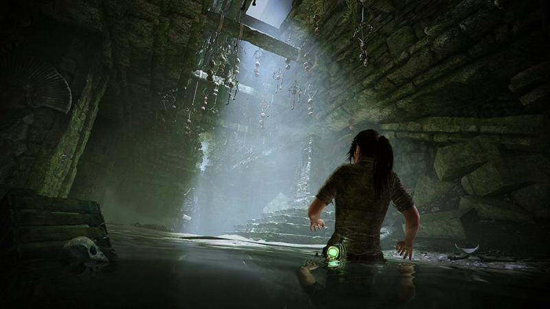 Shadow of the Tomb Raider - Nuovi dettagli su gameplay e Lara