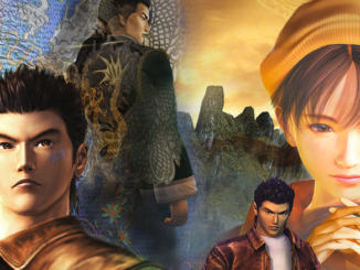 Shenmue I & II annunciato per PC, PS4 e Xbox One