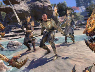 The Elder Scrolls Online: nuovo video per Summerset