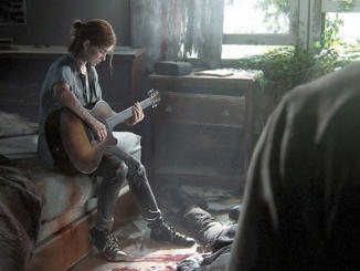 The Last of Us Part 2: prosegue il motion capture