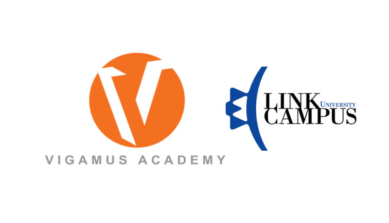 Vigamus Academy e Link Campus University a Rome Video Game Lab