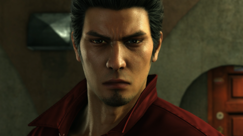 Yakuza 6: The Song of Life disponibile