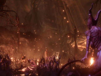 Agony: disponibile lo story trailer