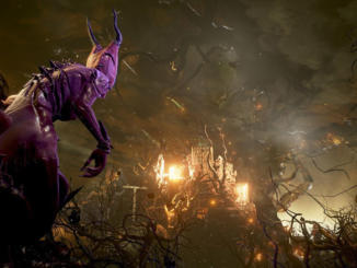 Agony si mostra in un nuovo video gameplay