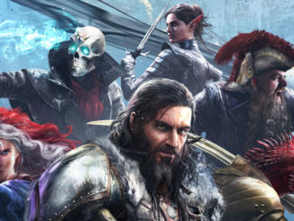 Aperto il pre-ordine di Divinity: Original Sin 2 - Definitive Edition