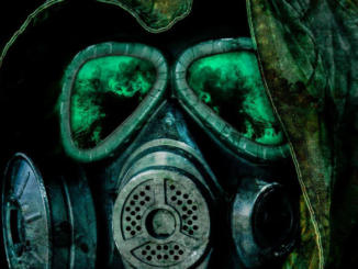 Chernobylite - Exclusive Interview