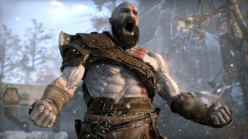 "Cory Barlog (God of War): ""Il single player non morirà mai"""