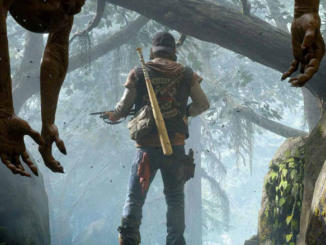 Days Gone: un'ora di video gameplay
