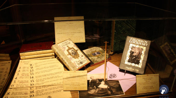 Harry Potter: The Exhibition a Milano, la nostra anteprima