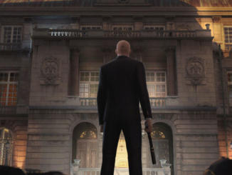Hitman Definitive Edition disponibile dal 18 maggio