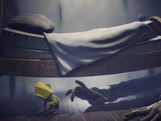 Little Nightmares Complete Edition in arrivo su Switch