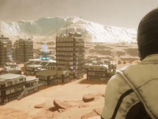 Memories of Mars: al via la closed beta nel weekend