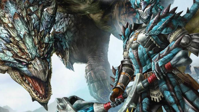Monster Hunter Generations Ultimate in arrivo su Switch