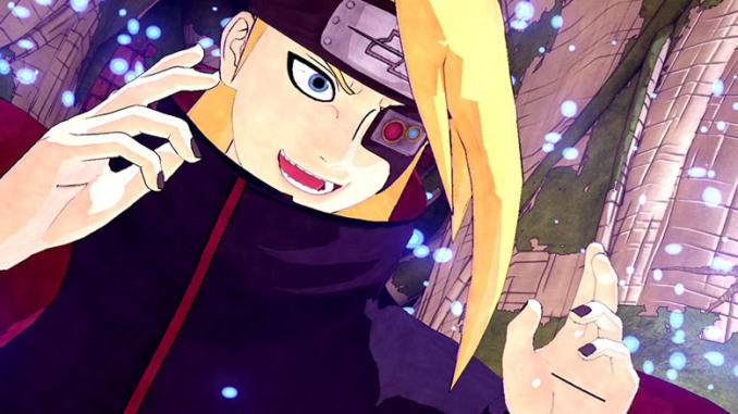 Naruto To Boruto: Shinobi Striker – svelata la data di uscita