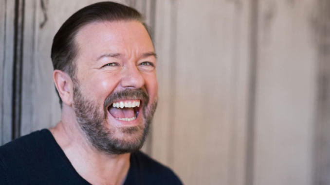 Netflix annuncia After Life, nuova comedy con Ricky Gervais