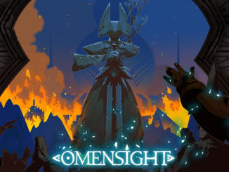 Omensight disponibile per PS4 e PC