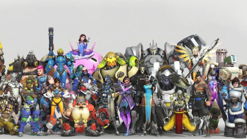 Overwatch: Anniversario è ora disponibile