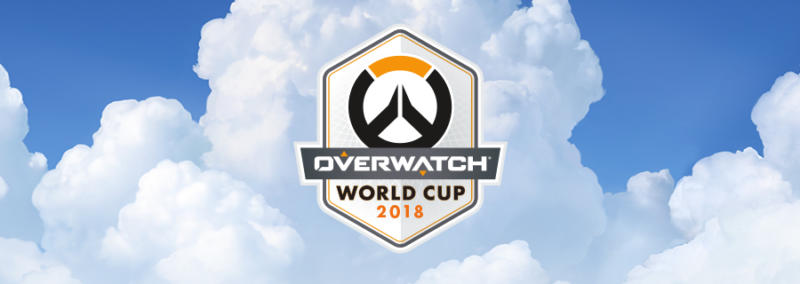 Overwatch World Cup: annunciati i gruppi