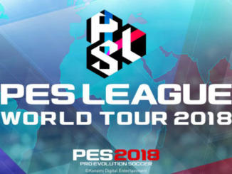 PES League 2018 World Finals - I finalisti