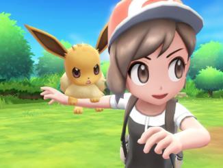 Pokémon Let's Go Pikachu e Let's Go Eevee annunciati ufficialmente