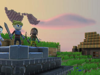Portal Knights: demo disponibile su Switch