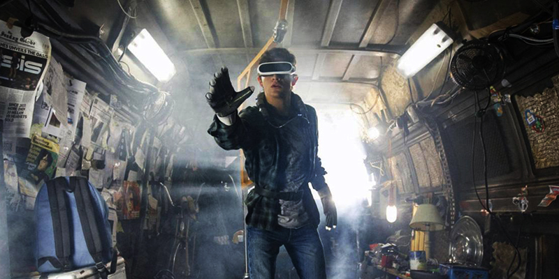 Ready Player One in home-video dal 12 settembre